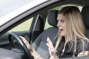 Kurz bezpečné jízdy Praha